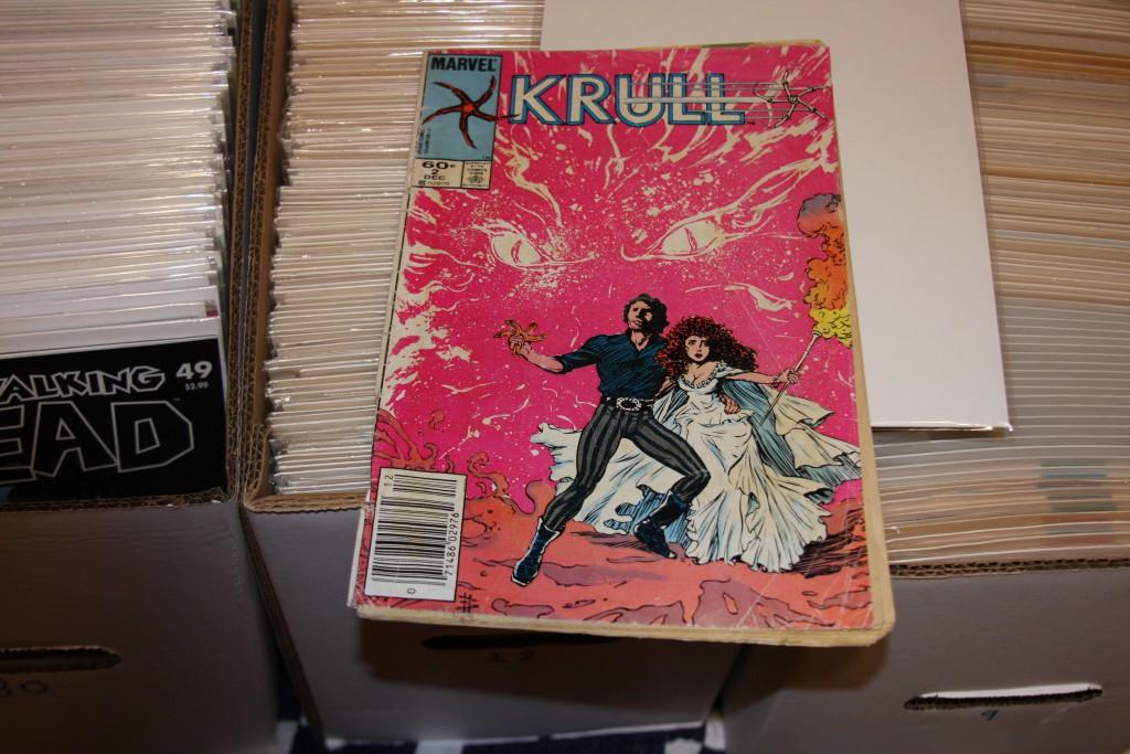 Krull #2