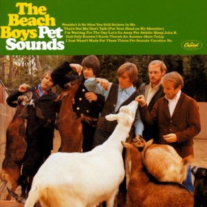 Pet Sounds